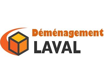 Laval moving company Déménagement Laval