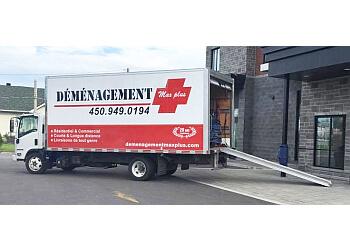 Mirabel moving company Déménagement Max-Plus