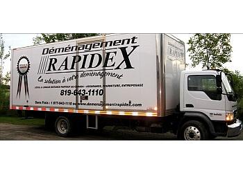 Gatineau moving company Déménagement Rapidex