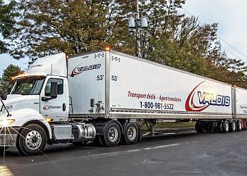 Trois Rivieres moving company Déménagement Valois Inc
