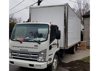 Terrebonne moving company Déménagement et Transport Rive-Nord