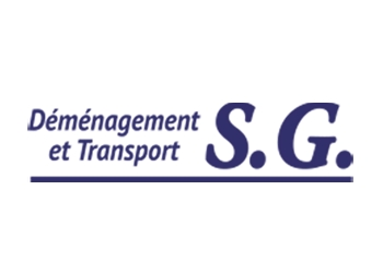 Blainville moving company Déménagement et Transport S.G