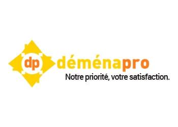 Quebec moving company Déménapro