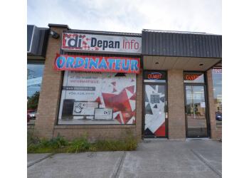 Blainville computer repair DépanInfo