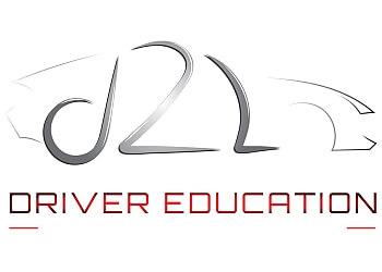 Red Deer driving school D2L Driver Education LTD.