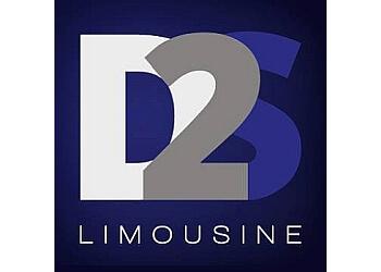 Quebec limo service  D2S Limousine