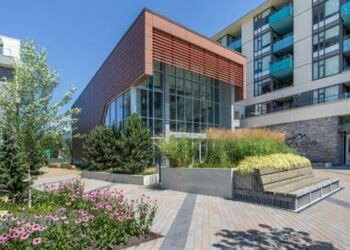 Vancouver residential architect DA Architects + Planners