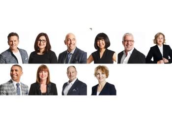 Oakville real estate agent DAN COOPER GROUP