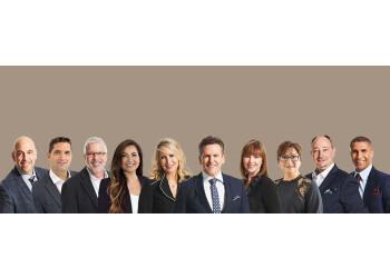 Oakville real estate agent DAN COOPER GROUP  - Royal LePage Real Estate Services Ltd, Brokerage