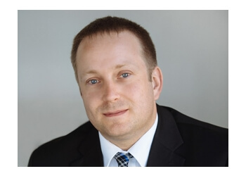 Abbotsford employment lawyer DANIEL A. SORENSEN