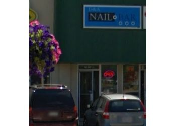 Stratford nail salon D&A Nail Bar