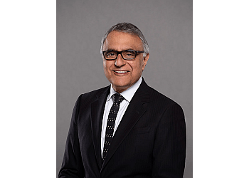 Victoria immigration lawyer DAVID AUJLA