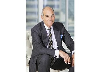 Oshawa medical malpractice lawyer DAVID HIMELFARB