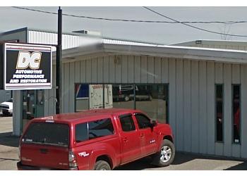 Thunder Bay auto parts store DC Automotive Performance