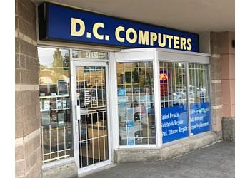 Port Coquitlam computer repair DC Computer Hospital Ltd.
