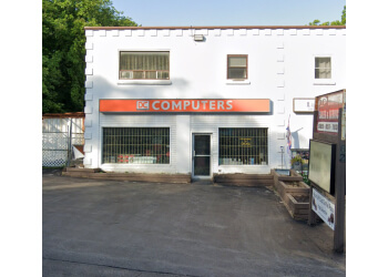 Caledon computer repair D.C. Computers