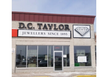 Barrie jewelry D.C. Taylor Jewellers