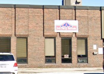Toronto event rental company  D&D Party Rentals