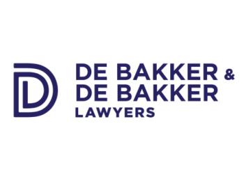 Thunder Bay real estate lawyer DE BAKKER & DE BAKKER