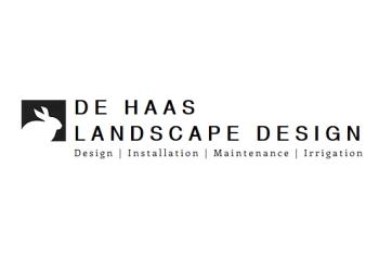 Vancouver landscaping company DE HAAS  LANDSCAPE DESIGN