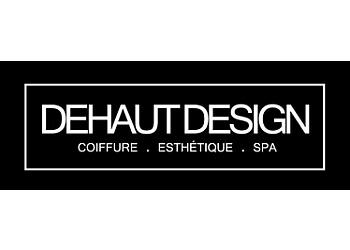 Brossard interior designer DEHAUT DESIGN