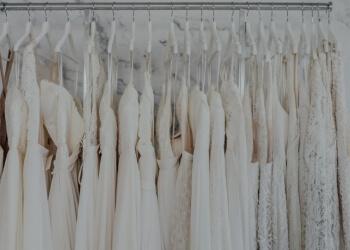 Edmonton bridal shop DELICA BRIDAL