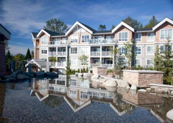 Richmond residential architect DF Architecture Inc.