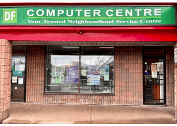 St Catharines  DF Computer