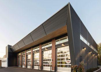 Quebec residential architect DG3A Architectes