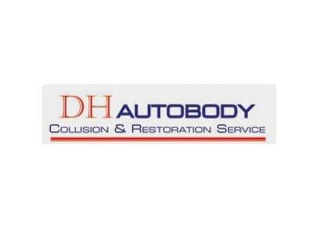 D H AutoBody