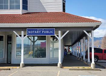Kelowna notary public DHILLON NOTARY PUBLIC