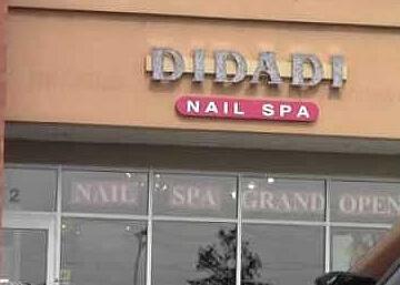DIDADI Nail Spa