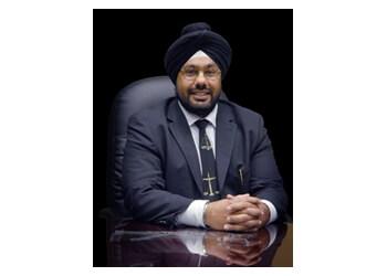 Surrey dui lawyer DILRAJ SINGH GOSAL