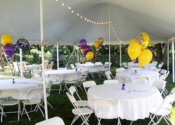 Markham event rental company DINA PARTY RENTALS