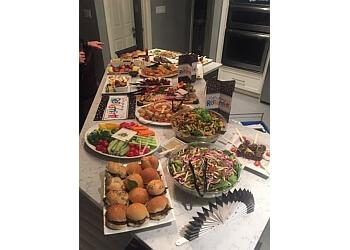 Whitby caterer DINNER & COMPANY