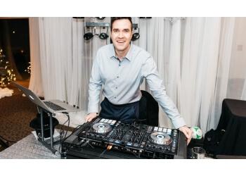 Kelowna dj DJ John Byrne