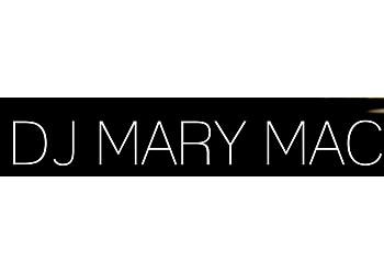 Vancouver dj DJ Mary Mac