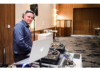 Burnaby dj DJ Sage