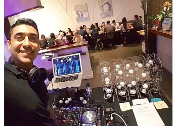 Burnaby dj DJ SamFX
