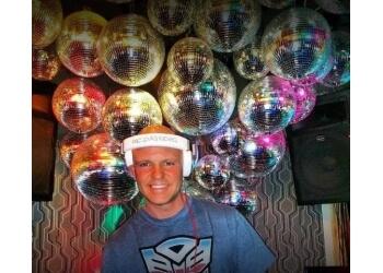Saskatoon dj DJ Sugar Daddy