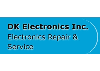 Regina Appliance Repair Services DK Electronics Inc.