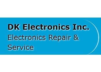 Regina appliance repair service DK Electronics Inc.
