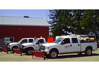 Caledon lawn care service DKG Landscaping