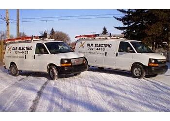 Regina electrician DLR Electric