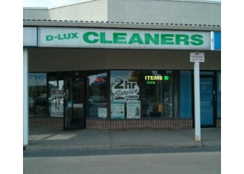 Richmond Hill dry cleaner D-LUX Cleaners
