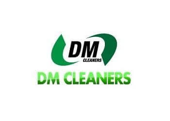 Richmond commercial cleaning service DM Cleaners Janitorial Services