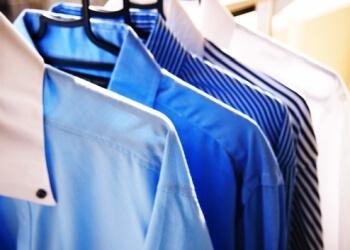 Saint John dry cleaner DM Laundromat