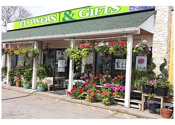 DMP Flowers and Gifts