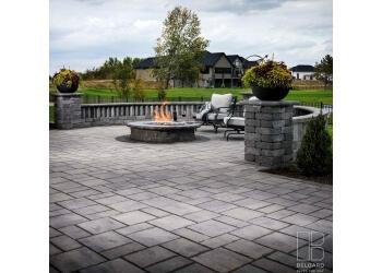 Saskatoon landscaping company DMS Landscaping & Hardscapes