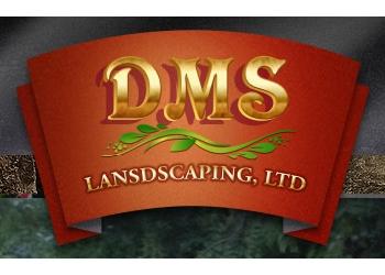 Saskatoon landscaping company  DMS Landscaping, Ltd.